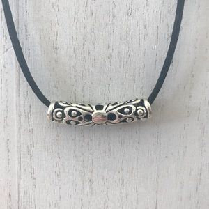 SALE!- Sterling Silver Necklace